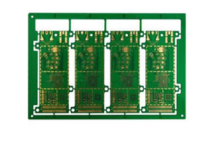 advanced pcb