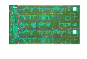 2 Layer PCB