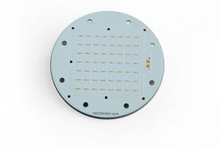 Metal core Aluminium based LED lighting PCB