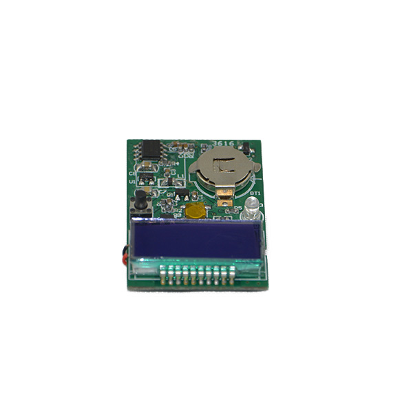 2 player pcba