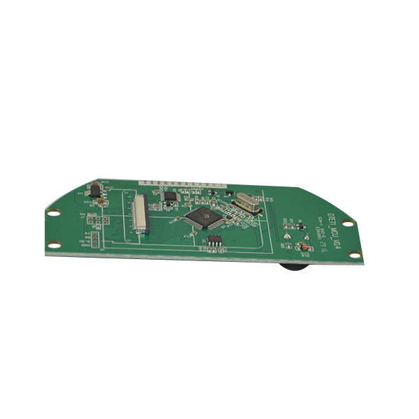 4 layer pcb
