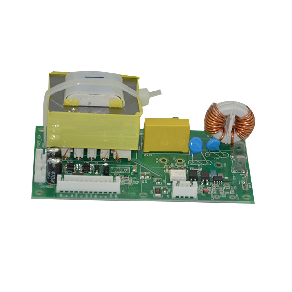 electronic control system pcba