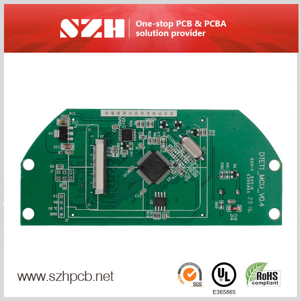 WIFI APP Control MCU PCB Assembly Board