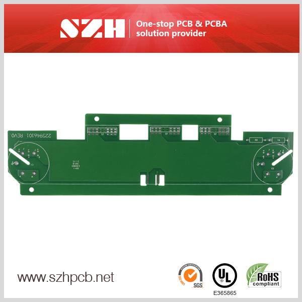 power adaptor pcb