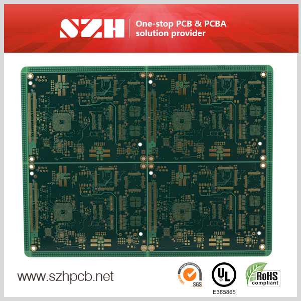 Production de PCB
