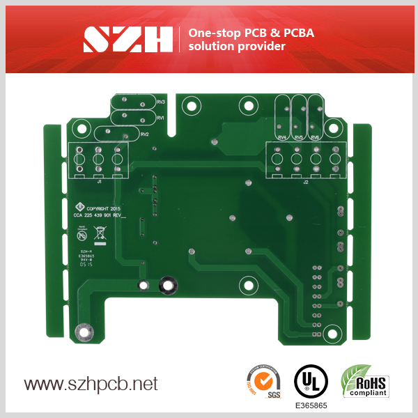 high quality pcb supplier