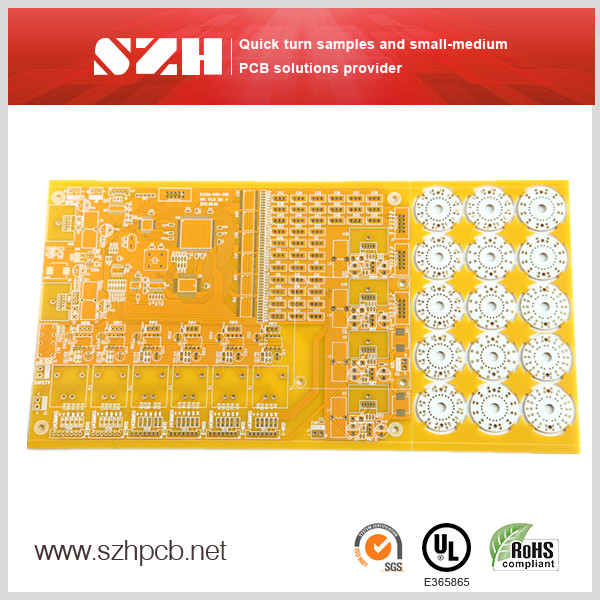 Skin Care Medical Devices PCB Maker China