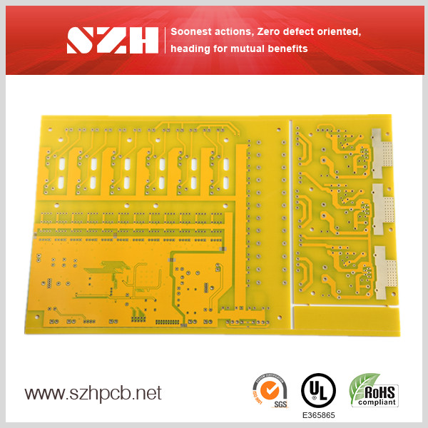 Armarium Medical Devices Equipments Rigid PCB