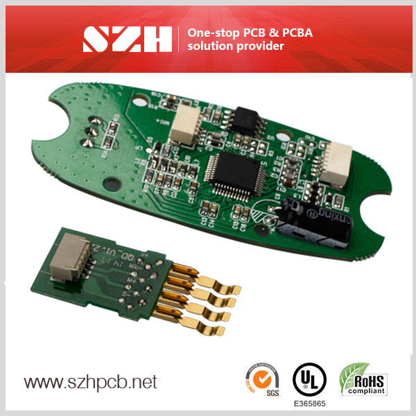 USB-наушники PCBA Audio Amplifier Board
