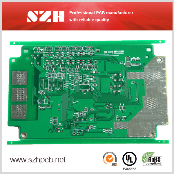 Positionnement GPS Voiture Automobile Electronique PCB