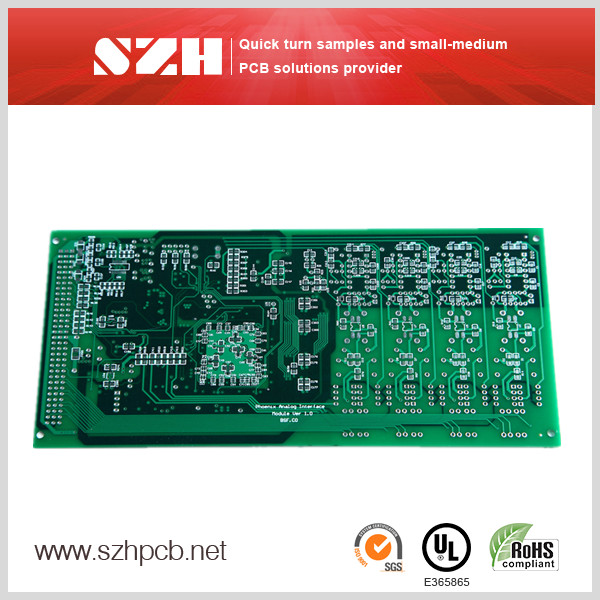 industrial control power supply pcb
