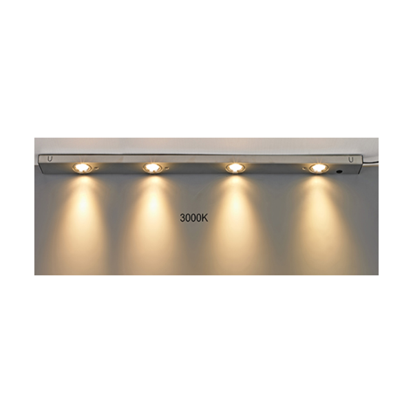 Led Cabinet Downlight - CL-4X4 -