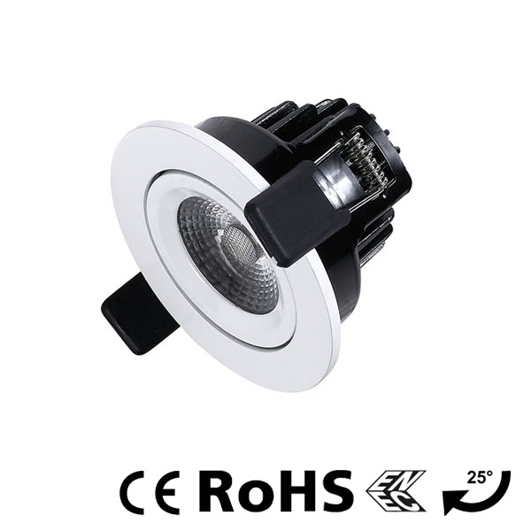 LED spot downlight - F6084 (V6084) -