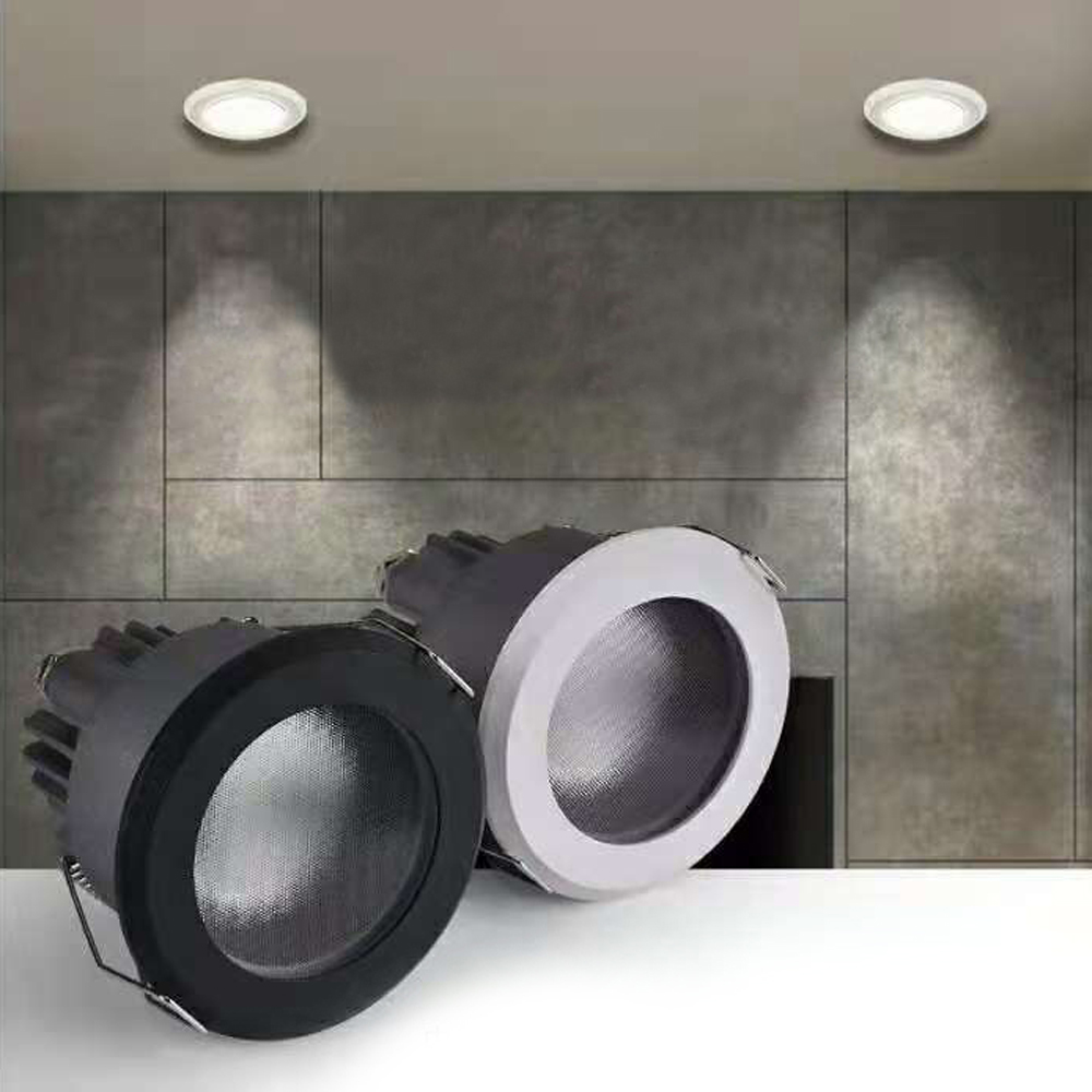 IP65 downlight encastré- VIP6095 -