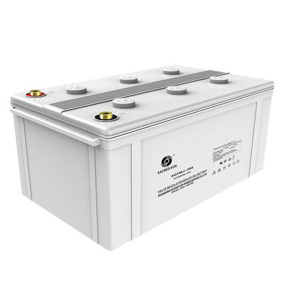 GFMJ Serie lead acid batteries for sale