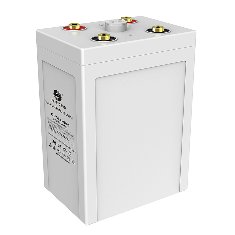 GFMJ Series Lead Acid Battery