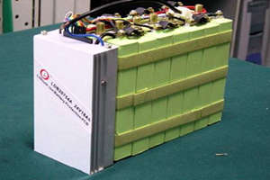 Recycling of battery: applying used EV batteries into power grid