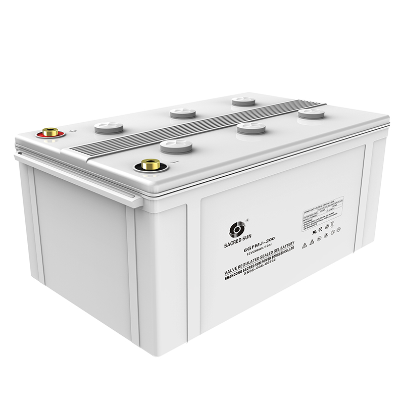 GFMJ Electricity Storage Lead Acid Battery