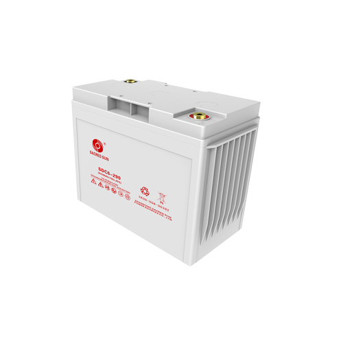 SDC Valve Regulated Lead Acid Battery