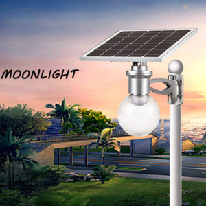 High-quality  solar powered solar led Garden lights Supplier in China