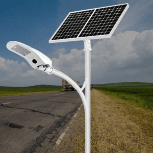 All in Two Split Type Solar Street Light Manufacturers
