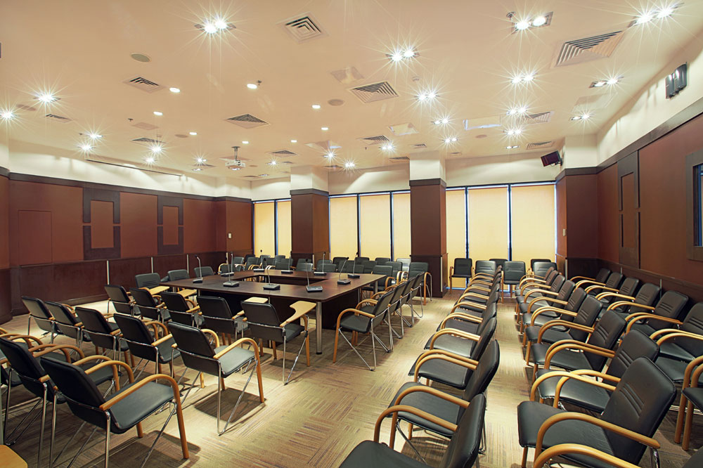 ParkView Business Center Kazakhstan