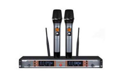 Wireless Microphone GX-U201