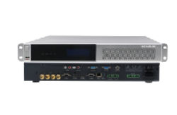 HD recording and broadcasting unit
