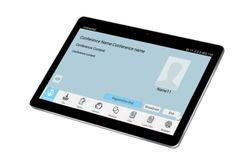 Paperless Conference System-Tablet PC