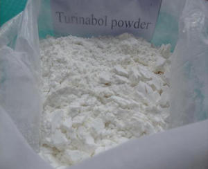Anabolic Steroid Powder 4-Chlordehydromethyltestosterone