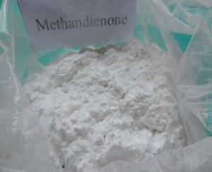 Oral Steroid Powder Dianabol Metandienone for Bodybuilding