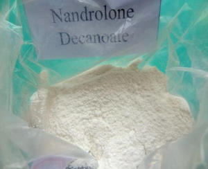 Raw Powder Nandrolone Decanoate Anabolic Steroids