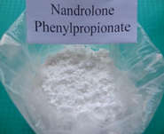 Top Quality Pharmaceutical Raw Materials Nandrolone Phenylpropionate / Durabolin NPP CAS 62-90-8