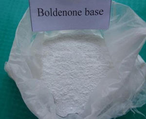 Boldenone base Dehydrotestosterone Steroid Powder