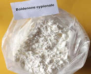 Edificio de músculo inyectable Boldenone Cypionate CAS 106505-90-2 Bulking Cycle