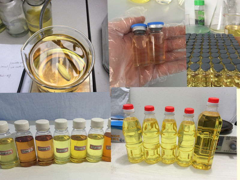 Testosterone injections Steroid Hormones Testosterone Enanthate / Testosterone depot CAS 315-37-7
