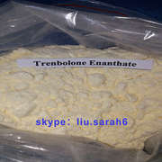 99% Muscle Growth Raw Steroid Powders Trenbolone Enanthate 472-61-546 Steroids Hormone