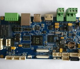 PCB-assemblage
