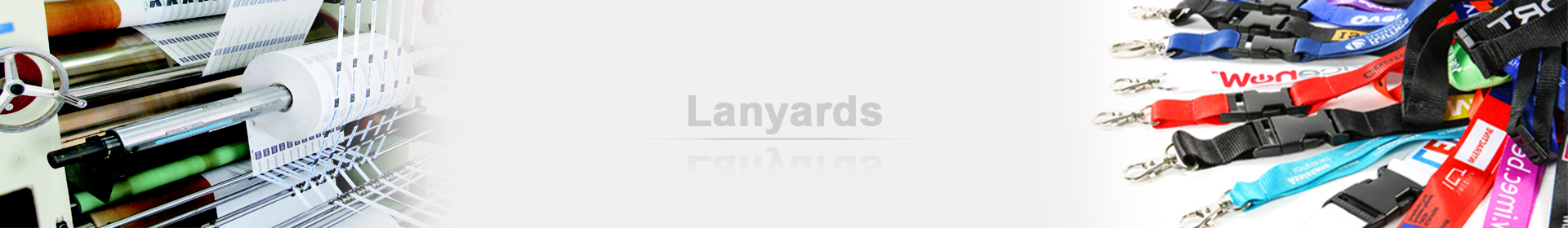 Make Your Special Custom Tubular Lanyards for Effective Promotional use