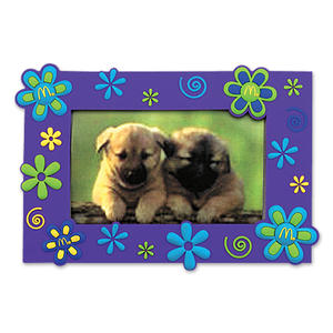 Take Custom Rubber/Soft PVC Photo Frames to Keep Your Special Memories