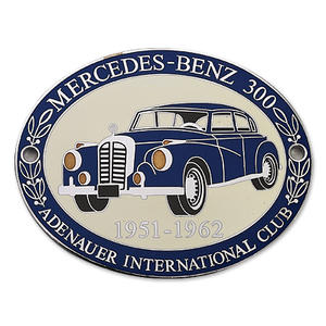 High quality Custom Car badges, Car Emblems, The Status Symbol Of Cars