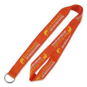 ECO Friendly Lanyards for environmentally friendly firm