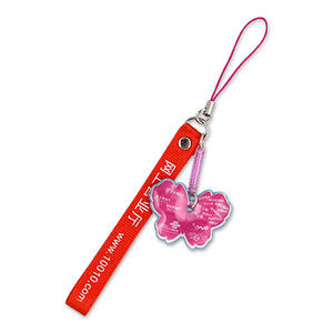 Custom Mobile Holder Lanyards with your Own Personalized Lanyard Designs