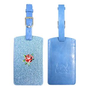 Variety of PU Leather Products with Custom Logo and High Quality Wholesale