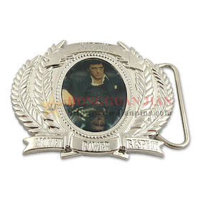Zinc Alloy Metal Belt Buckles