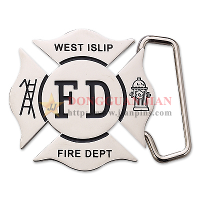 Cool Belt Buckles For Firefighters