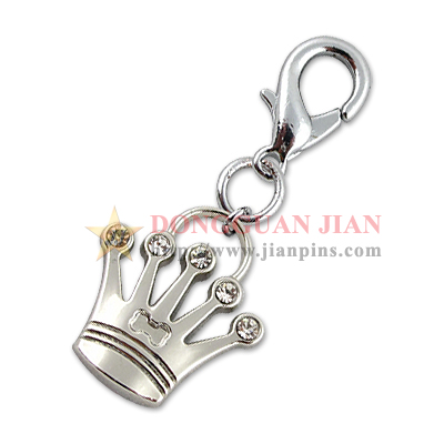 Metal Jewelry Charms
