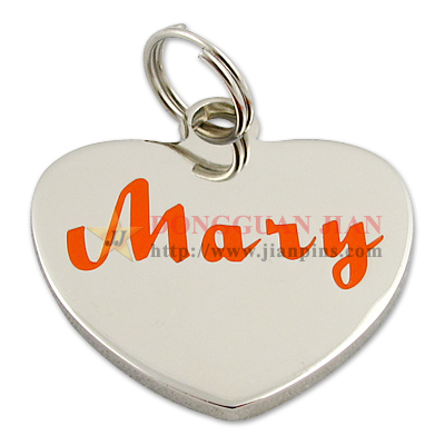 Engraved Pet ID Tags