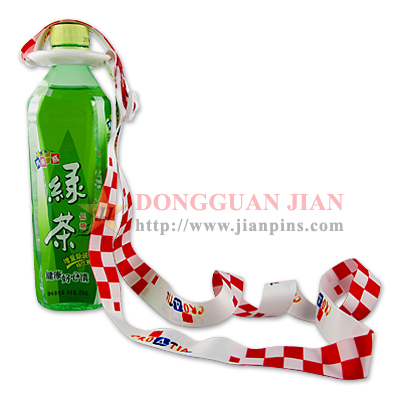 Fancy Water Bottle Straps