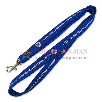 Specialized Tube Lanyards